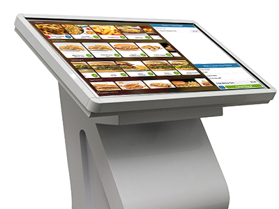 touch screen solution